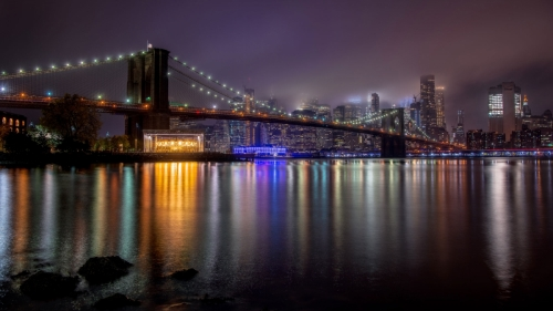 1Brooklyn Bridge